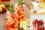 10 loại nước uống giúp người gọn, bụng nhỏ tức thì sau 1 đêm