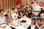 Angela Phương Trinh hạnh phúc bên đại gia đình nhưng thiếu vắng bố