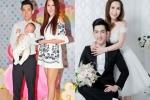 Toát mồ hôi với hành động của chồng cũ Phi Thanh Vân khi bị tố vô trách nhiệm với con, lấy tiền tỷ của vợ