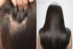 Tuyệt chiêu biến tóc bạc thành tóc đen siêu đơn giản từ khế chua