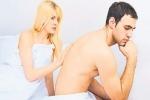4 hiện tượng xuất tinh giả làm cho nam giới oan ức