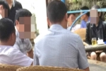 Nóng: Bắt giữ 3 người xưng phóng viên tống tiền CSGT