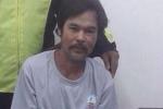 Người đàn ông trốn truy nã bị bắt sau 24 năm