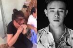 Sau khi con trai bị giang hồ chém, mẹ ca sĩ Đông Hùng: