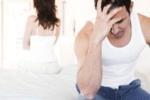 Nhiều cặp vợ chồng sống chung mà không sex