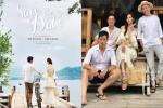 Rò rỉ hậu trường buổi chụp ảnh cưới của Hoa hậu Đặng Thu Thảo và bạn trai đại gia
