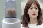 Song Hye Kyo cùng nhiều mỹ nhân Hàn sở hữu làn da trắng hồng, căng mịn như em bé nhờ thứ có đầy ở Việt Nam này