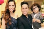 Thực hư rạn nứt hôn nhân của Hoa hậu Diễm Hương và chồng đại gia