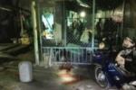 Nam thanh niên bị đâm chết trước dãy nhà trọ