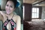 Phi Thanh Vân quyến rũ livestream toàn cảnh nhà hơn chục tỷ tặng con