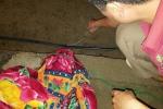 Điều tra vụ cháu bé 4 tuổi nghi bị điện giật tử vong