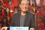 Nhà báo Lại Văn Sâm bất ngờ tiết lộ chuyện 2 lần từ chối chức Phó tổng VTV