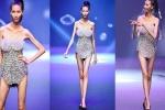 Chung kết Next Top Model 2017: Hình ảnh