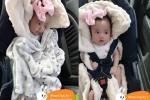 Vy Oanh cảm thấy có lỗi với con gái mới sinh nên quyết làm việc này khiến fan vô cùng xúc động