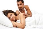 Bí kíp để vợ chồng bạn tăng tần suất
