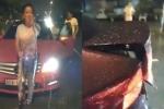 Nóng: Lộ clip diễn viên hài Trường Giang say xỉn, va quẹt xe gây tai nạn, lớn tiếng cãi nhau với chủ xe bị tông