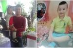 Vụ bé trai 4 tuổi mất tích khi về nhà ngoại: Sau 1 tháng tìm kiếm, bố rụng rời nghe tin báo đến nhận xác con