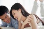 Bí quyết duy trì cuộc sống hôn nhân hạnh phúc