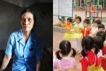 Xót xa hoàn cảnh cô giáo mầm non nhận 1,3 triệu/tháng lương hưu sau 35 năm đi dạy