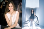 Cùng xuất hiện tại Hoa hậu Hoàn Vũ 2017, Võ Hoàng Yến và Phạm Hương mỗi người một vẻ khiến fan