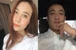 Chán dây dưa Hà Hồ, Cường Đô La thông báo