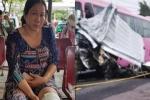 Nhân chứng kể lại cảnh tượng kinh hoàng vụ tai nạn khiến 6 <a target='_blank' data-cke-saved-href='http://www.phunusuckhoe.vn/tag/nguoi-chet' href='http://www.phunusuckhoe.vn/tag/nguoi-chet'>người chết</a> ở Tây Ninh: