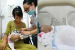 Mẹ 9x trần tình về việc bỏ rơi con ở Bệnh viện Hà Đông: