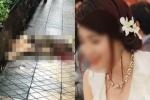 Vụ thai phụ 7 tháng xinh đẹp nhảy lầu 16 tự tử ở Hà Đông: Nghi trầm cảm khiến tâm lý không bình thường