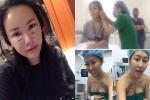 Những mỹ nhân Việt 'lên đời' nhan sắc choáng đến thế nào sau phẫu thuật thẩm mỹ