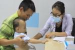 Thời tiết chuyển mùa: Bệnh hô hấp nào hay gặp ở trẻ?