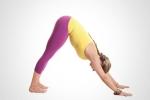 4 phút yoga thần kì giúp bạn dễ dàng