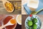 Học cách uống và thoa vitamin E chuẩn nhất cho làn da căng sáng, trắng hồng