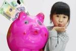 5 điều mẹ có thể dạy con với một chú lợn tiết kiệm