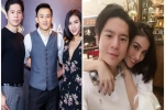 Tình cũ Trấn Thành hạnh phúc bên bạn trai mới Việt Kiều do Dương Triệu Vũ