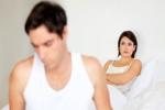Cải thiện tình trạng khô hạn khi quan hệ