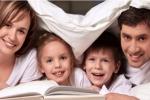 Những thói quen trước khi ngủ làm hỏng