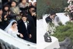 Song Joong Ki - Song Hye Kyo: Không phải nghi thức trao nhẫn, đây mới là giây phút đốn tim hàng triệu người hâm mộ