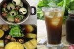 Hot: Chỉ cách nấu nước sâm bí đao giúp mát gan giải độc giảm 4kg/tuần nhẹ tênh mà không mất sức