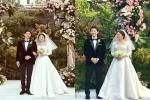 Hôn lễ Song Joong Ki - Song Hye Kyo: Đám cưới đơn giản nhưng những con số khủng này thì rất dễ gây hoảng