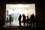 Hà Nội: Bắt nghi phạm sát hại nữ gia chủ tại chung cư cao cấp
