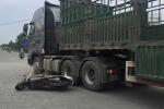 Gây tai nạn <a target='_blank' data-cke-saved-href='http://www.phunusuckhoe.vn/tag/chet-nguoi' href='http://www.phunusuckhoe.vn/tag/chet-nguoi'>chết người</a>  tài xế có được rời đi?