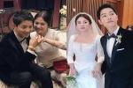 Sau đám cưới 10 ngày, cặp đôi Song Joong Ki - Song Hye Kyo mới dám tiết lộ món quà siêu