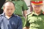 Đối tượng hiếp dâm bé gái 13 tuổi lĩnh 16 năm tù giam