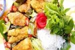 Những món ngon từ cá trôi cơm bất ngờ