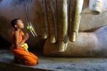 Lời Phật dạy: Làm người phải biết những báo ứng trực tiếp này để mà tránh
