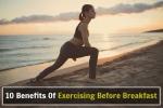 10 lợi ích của việc tập thể dục buổi sáng