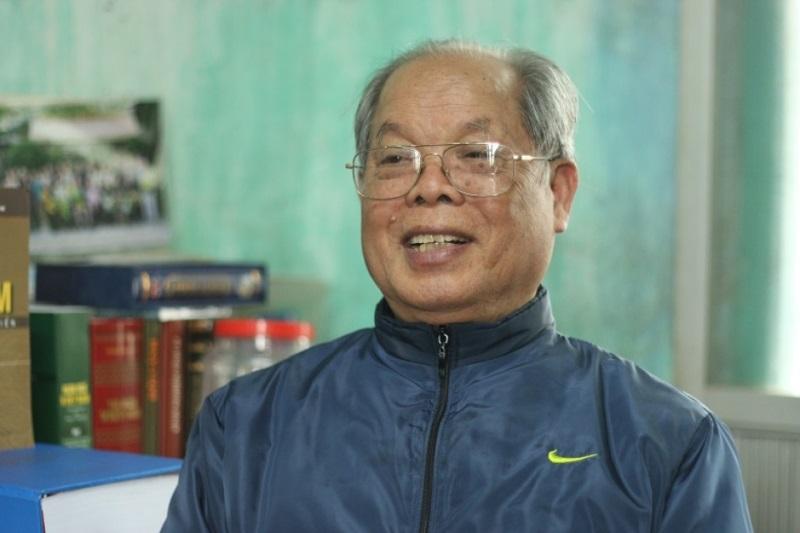 Đề xuất cải tiến tiếng Việt được đưa vào đề thi Ngữ văn lớp 12, PGS.TS Bùi Hiền bất ngờ lên tiếng - Ảnh 2