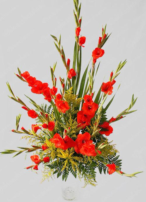 Hướng dẫn cắm hoa dơn ngày Tết đẹp sang trọng và ý nghĩa