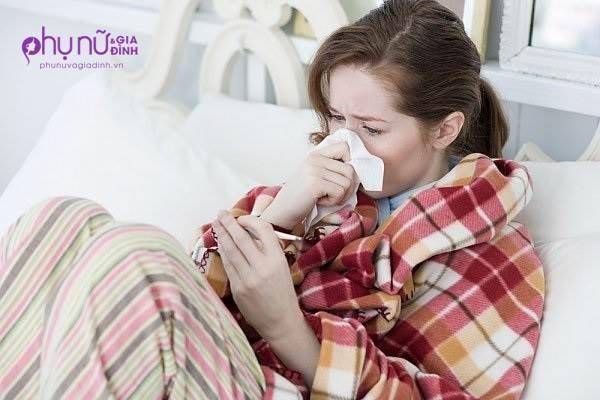 Thói quen tai hại khiến bạn bị cảm cúm thường xuyên cần bỏ ngay lập tức - Ảnh 1