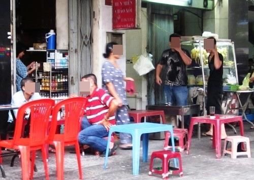 1001 kiểu chặt chém du khách: Điểm mặt những con đường nổi danh ở Sài thành - Ảnh 2